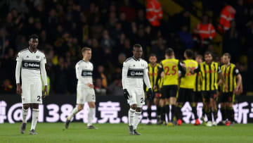 Fulham's 2018 spending shouldn't be a model to follow