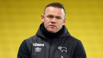 Wayne Rooney's side have decided against taking the knee