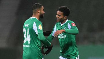 Mbom und Agu wurden nicht für die U21-EM nominiert