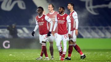 Maitland-Niles não quer continuar no Arsenal. Atleta utilizou redes sociais para pedir para sair.