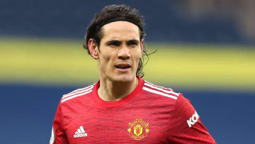Cavani's United future is up in the air