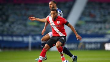 West Bromwich Albion v Southampton - Premier League