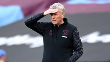 David Moyes' Hammers lost out against Chelsea