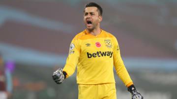 Fabianski has made his fair share of penalty stops