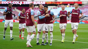 West Ham's incredible season continues