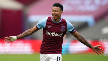 Lingard is continuing to shine for West Ham