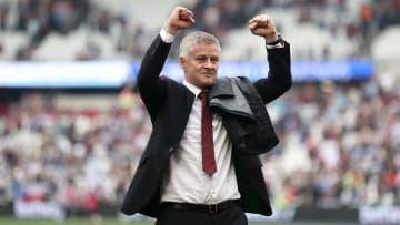 Ole Gunnar Solskjaer will United weiter verbessern