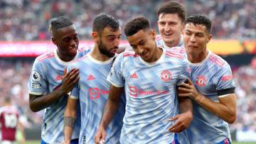 Les salaires ont flambé à Manchester United.