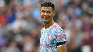 Ronaldo is off to a fast start in Manchester
