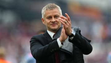 Solskjaer has won over 55% of his games since first taking charge of United back in December 2018.