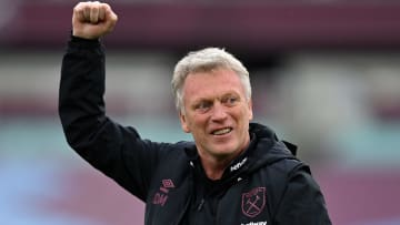 David Moyes has signed a new deal at West Ham
