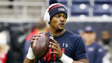 Deshaun Watson es uno de los mejores querterbacks de la NFL