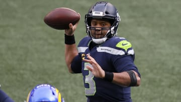Odds have been posted as to where Seattle Seahawks' quarterback Russell Wilson could possible be traded.