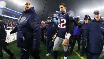 Tom Brady hizo una entrevista reveladora