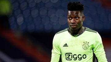 André Onana bientôt en Ligue 1 ?