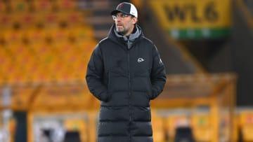 Jurgen Klopp wants to keep Georginio Wijnaldum