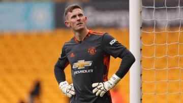 Man Utd goalkeeper Dean Henderson is suffering with 'prolonged fatigue'
