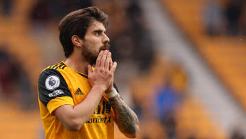 Ruben Neves could leave Wolves this summer having made 176 appearances for the club