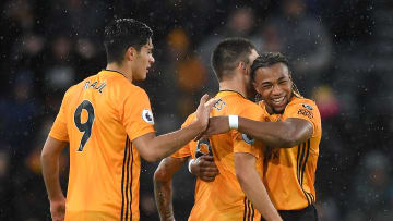 Wolverhampton Wanderers back to their full strength