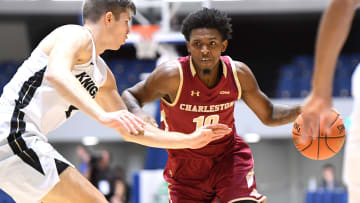 Drexel vs Charleston prediction and pick ATS and straight up for today's NCAA men's college basketball game between DREX and COFC.