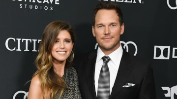 Chris Pratt and Katherine Schwarzenegger have welcomed their first child together.