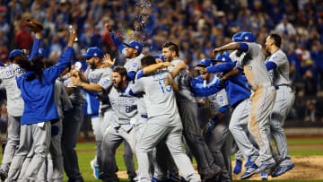 While quarantined, Kansas City Royals fans can relive the historic 2015 campaign that saw the Royals win their first World Series in 30 years.