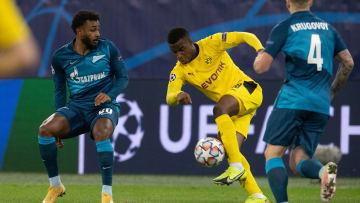 Champions League heißt: Eine ganz besondere Nacht zum Glänzen