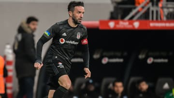 "Ziraat Turkiye Kupasi (Turkish Cup)""Besiktas AS v BB Erzurumspor"""