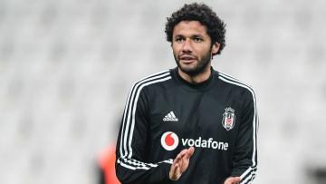 "Ziraat Turkiye Kupasi (Turkish Cup)""Besiktas AS v BB Erzurumspor"""