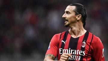 Zlatan Ibrahimovic cumplió 40 años el 2021