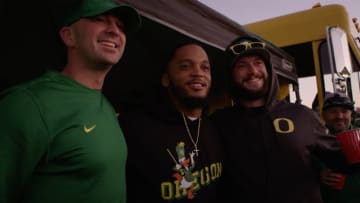 A Taste of Tailgate with Patrick Chung