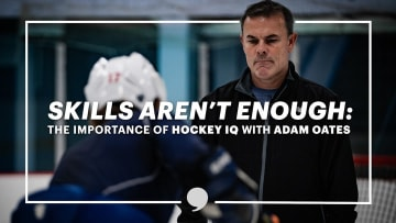 Adam Oates Talks The Importance Of Hockey IQ | The Players' Tribune