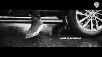 Aeneas DiCosmo College Announcement