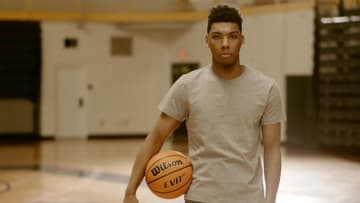 Allonzo Trier's Rookie Year Reflection | The Players' Tribune