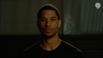 Always Prepared | Josh Hart