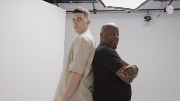 An Afternoon with Tyler Herro and Bob Metelus