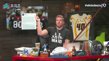 On today's episode of The Pat McAfee Show, former Indianapolis Colts punter Pat McAfee breaks down some of the biggest storylines in the National Football League after the wildcard round of the playoffs. We are onto the divisional round with the Browns vs the Chiefs, Ravens vs Bills, Packers vs Rams, and Saints vs Buccaneers. Pat welcomes guests to talk about these interesting matchups. Pat breaks down a series of tweets from Andre Johnson and other ex-Texans. There has been a lot of support for Deshuan Watson and former players voicing their displeasure with the front office and organization. The Texans fired head coach and general manager Bill O'Brien after another losing season.