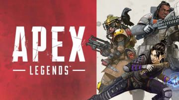 How do you enable the FPS counter in Apex Legends?