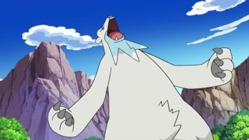 Beartic has the 85th highest attack rate of all Pokemon in Pokemon GO