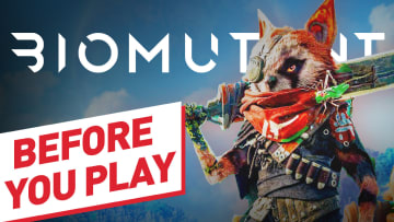 Biomutant: Everything You NEED to know