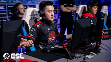 Former Tyloo player BnTeT has been signed by Gen.G