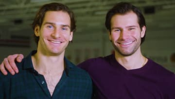 Brandon Saad on Mentors and Mutuality