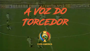 Brasil x Venezuela (Copa América): A Voz do Torcedor #1