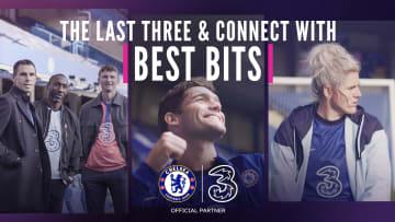 Chelsea FC's Best Bits