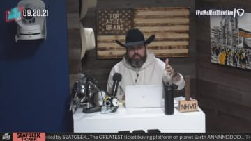 """Chiefs are Back in """"Do Not Bet"""" Status – The Pat McAfee Show"""
