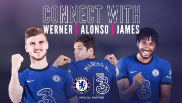 Connect With Chelsea