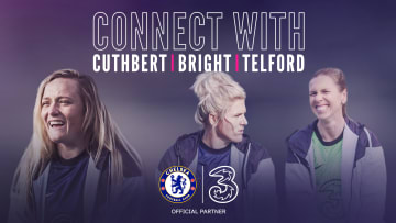Connect With Chelsea FC Women
