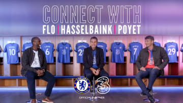 Connect With Chelsea's Legends