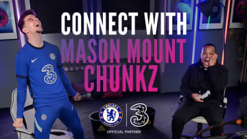 Connect with Mason Mount