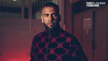 Dani Alves defines his fashion style | My Dream Ep. 6 | The Players' Tribune